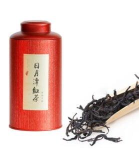 Ту Хун разсипний червоний (чорний) чай (№420) (Копировать)