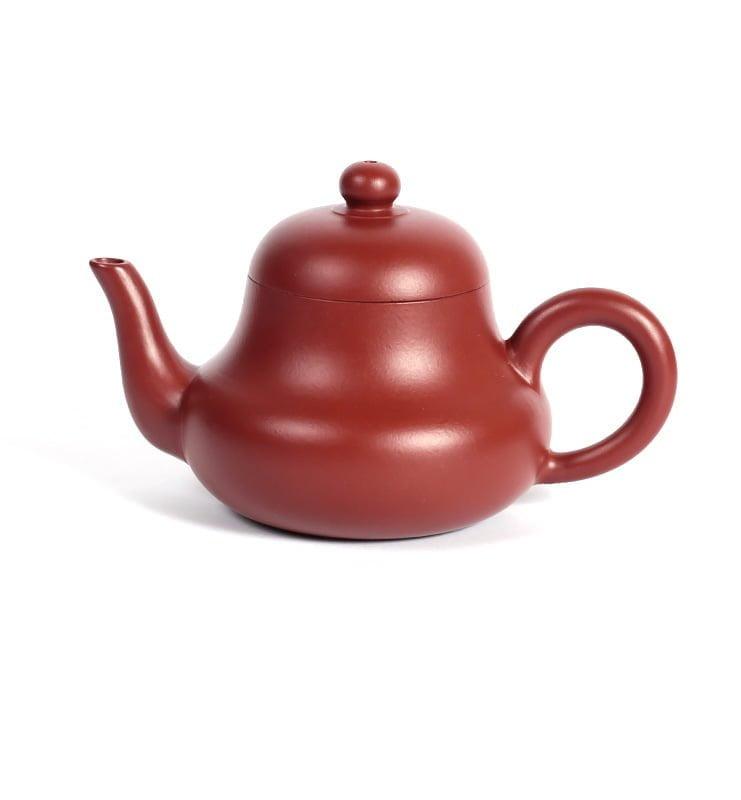 """Чайник з ісинської глини """"Менчєнь"""", 125 мл"""